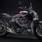 Ducati 2021 XDiavel Dark Sports Cruiser image