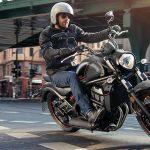 Kawasaki_21MY_Vulcan S Sport Cruiser Motorcycle image
