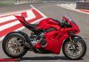 Ducati Panigale V4 Ducati Performance accessories image